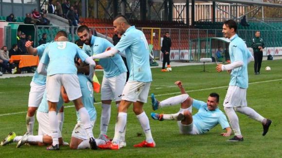 """Великов: Дунав доказа, че заслужава първото място в """"Б"""" група"""