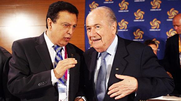 КОНКАКАФ остава без президент до изборите през май
