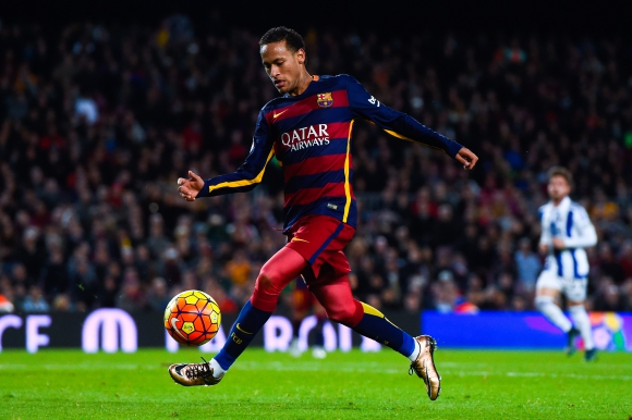 Барселона подновява преговорите с Неймар през януари