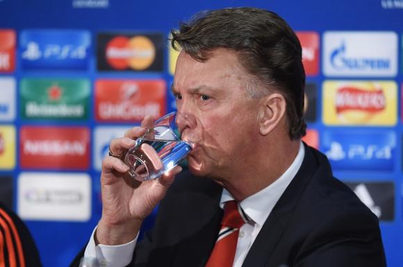 Ван Гаал: Трябва да докажем, че имаме място в следващата фаза