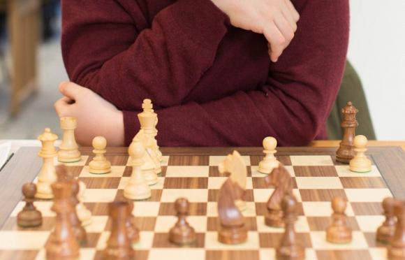 Топалов загуби срещу Ананд в Лондон
