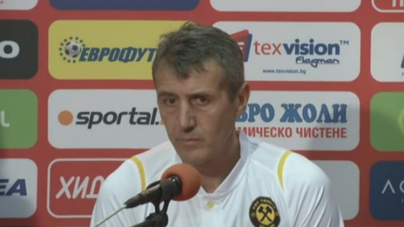 Кайзера е новият треньор на Ботев (Враца)
