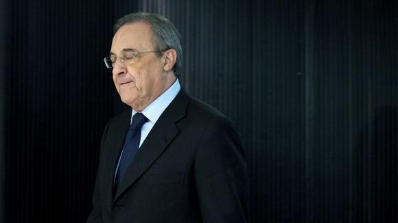 Перес търси спортен директор за Реал