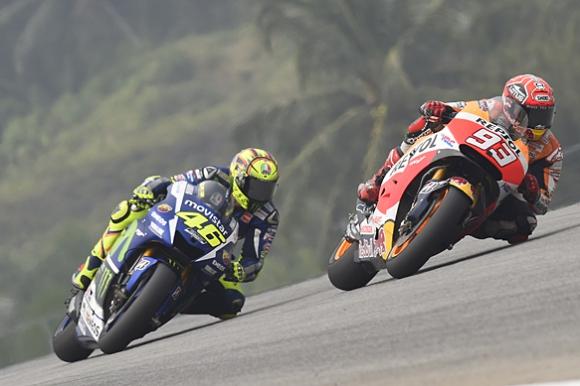MotoGP се нуждае от повече противоречия между Доктора, Лоренсо и Маркес