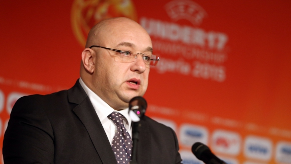 Кралев: Искаме да изградим спортна база за целогодишна подготовка в Пампорово