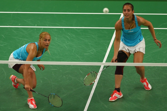 Сестри Стоеви са на финал в Мерсин