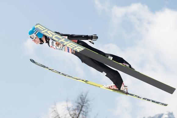 Зографски остана на 44-о място в старта за СК, Превц спечели състезанието
