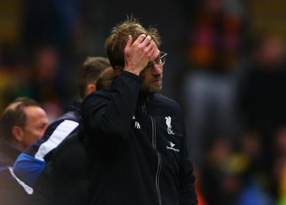 Клоп: Загубихме разсъдък още след първия гол