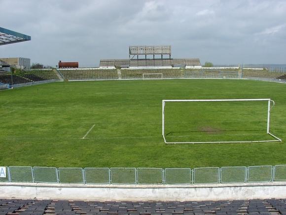 Новият спонсор на Спартак (Плевен) купува стадион