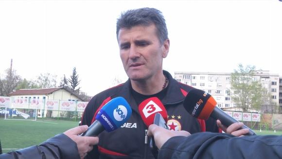 Иван Атанасов е новият старши треньор на Банско