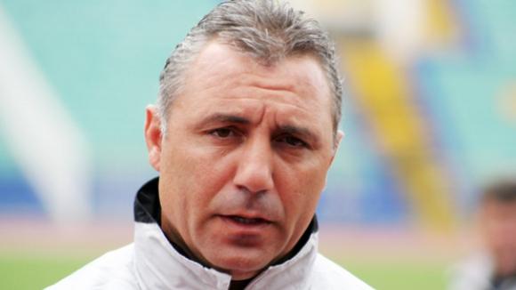 Мениджър се скъса да хвали треньора Стоичков - сигурен е, че му предстои участие на Световно