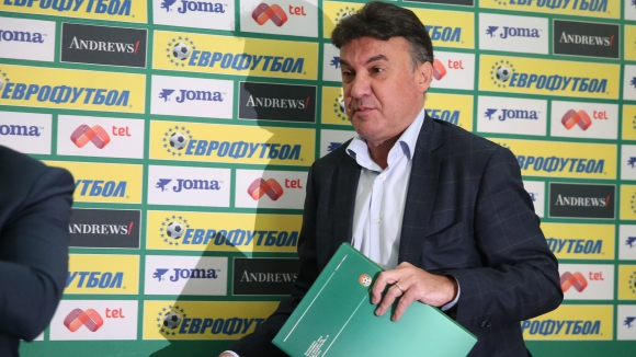 """Михайлов обяви бъдещето на Литекс и заяви, че има идея ЦСКА да играе в """"А"""" група (видео)"""