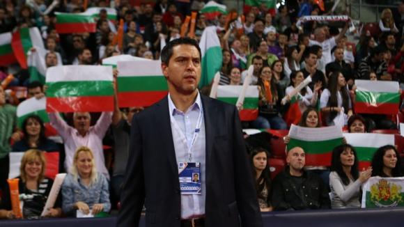 Евгени Иванов - Пушката: Спортът в България страда!