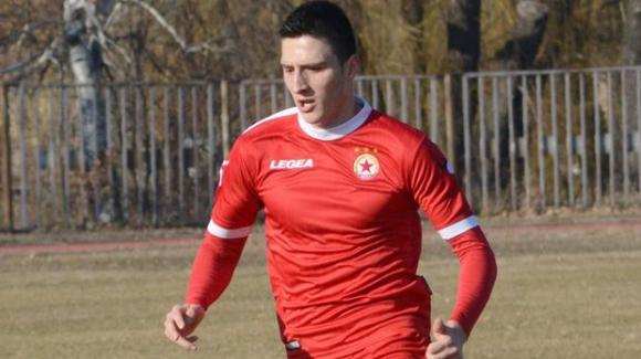 Черно море с трансферен удар - взима 21-годишна бивша звезда на ЦСКА