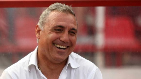 Най-великият футболист на България на 50 години