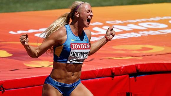 Украйна праща 14 атлети на Световното в Портланд