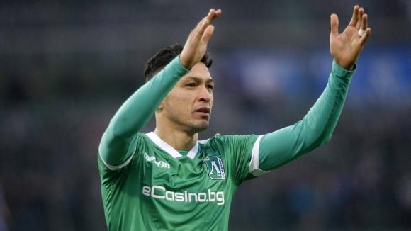 Марселиньо ще играе за България срещу Кристиано Роналдо и компания