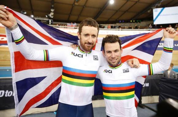 Уигинс и Кавендиш спечелиха последното състезание в Лондон, Великобритания оглави класирането