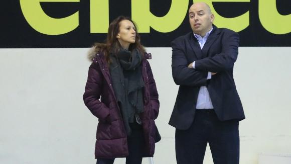 Стефан Михайлов: Не оставихме съмнение, че ние трябва да спечелим Купата