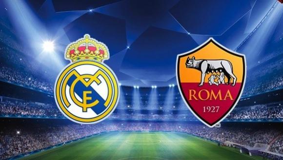 Рома се надява на чудо в Мадрид