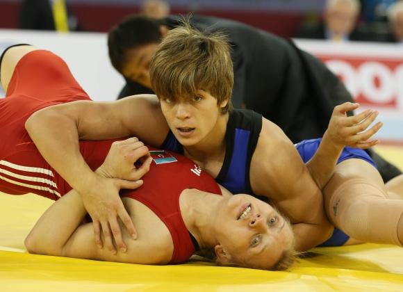 Неприятно: Тайбе Юсеин се провали в квалификациите на европейското