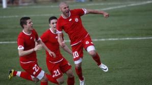 Мето Деянов сигурен, че доста момчета имат качества за първия тим на ЦСКА (видео)