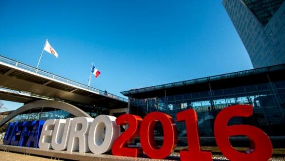 Повишени мерки за сигурност преди Евро 2016