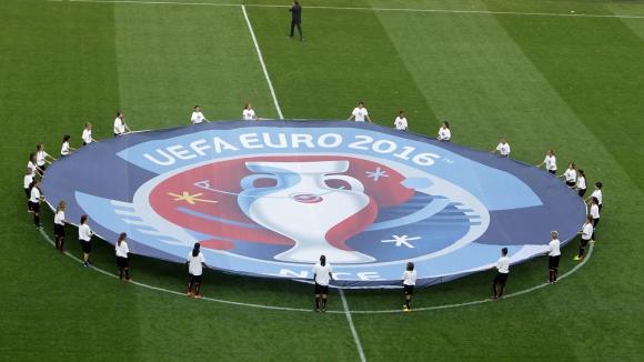 Френските власти: Евро 2016 ще се проведе по план