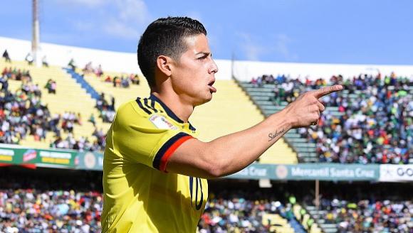 Еквадор загуби първи точки, Колумбия излъга Боливия в голов трилър (видео)