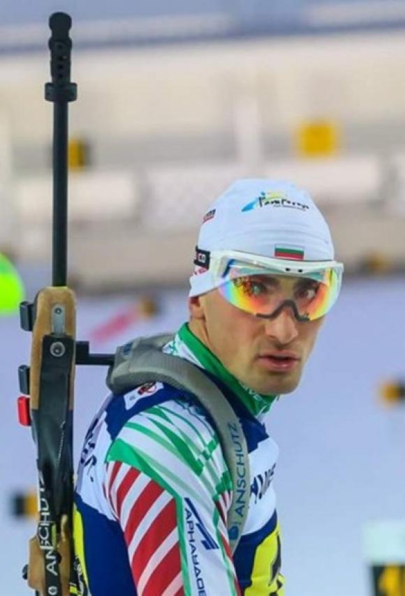 Норвежец се пусна в държавното по биатлон, Владо Илиев шампион