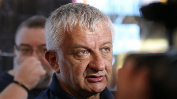 Крушарски: Всичко е наред след катастрофата
