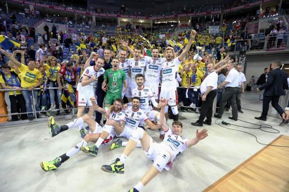 Тренто срещу Зенит в опит да спре руската доминация в Шампионската лига