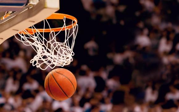Хелга е първият носител на купата на България по баскетбол за аматьори