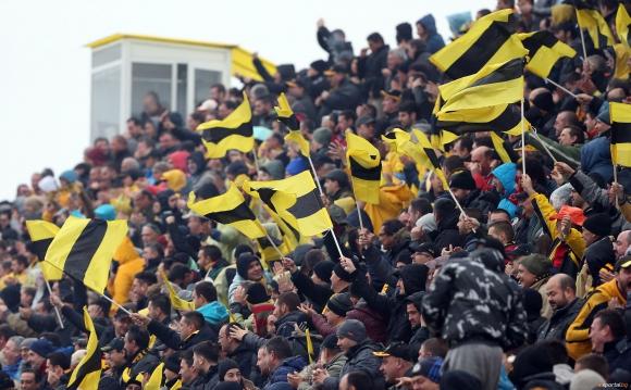 Локомотив отпуска 500 билета за феновете на Ботев