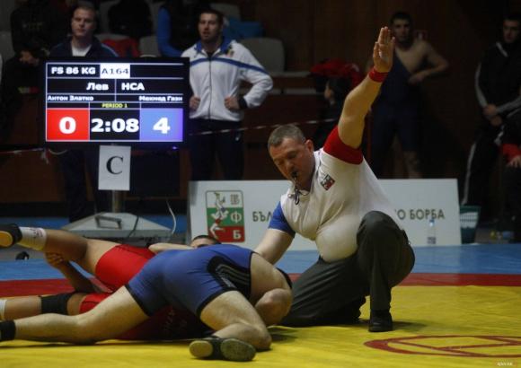 Борците ни потеглят за втората олимпийска квалификация