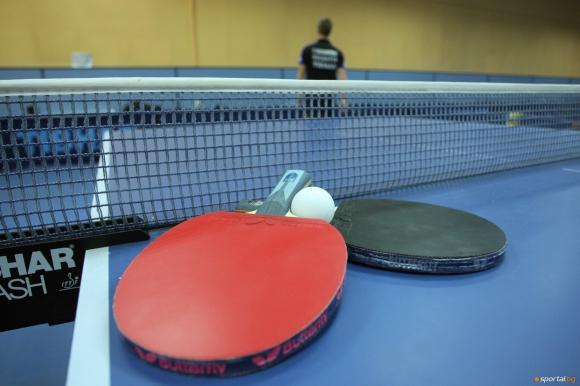 Открит шампионат на София по тенис на маса ще се проведе на Цветница