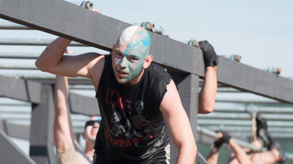 Legion Run откри сезон 2016 с мащабно събитие в Кипър