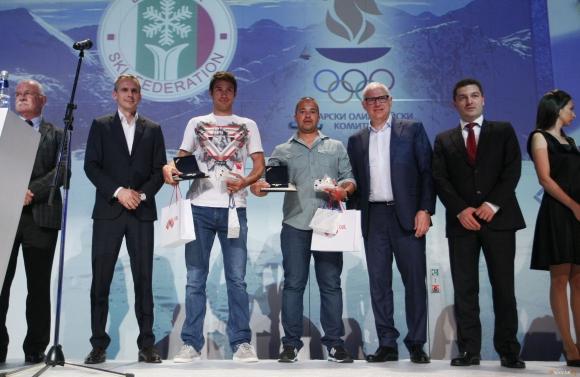 Българската федерация по ски закри официално спортно-състезателния сезон 2015/2016 (видео + галерия)