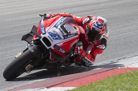 От Ducati отхвърлиха варианта със завръщането на Кейси Стоунър
