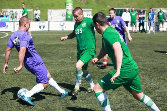 Пловдив посреща регионалните полуфинали на Фен Купа 2016