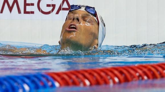 Сиело се провали и постави участието си в Рио под въпрос