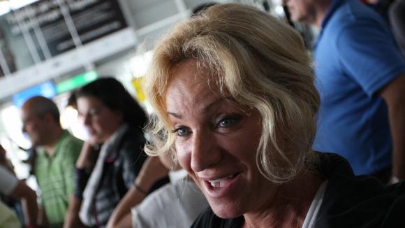 Мария Гроздева: Аз съм първият президент на федерация, който печели златен медал от СК