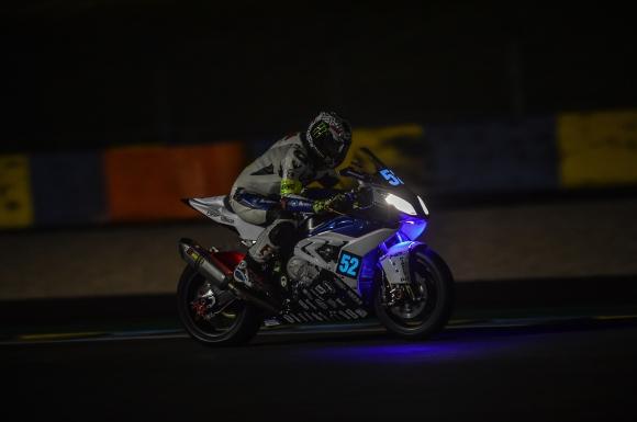 Героичен финал: първото участие на IVR BMW Motorrad CSEU във FIM Endurance World Championship