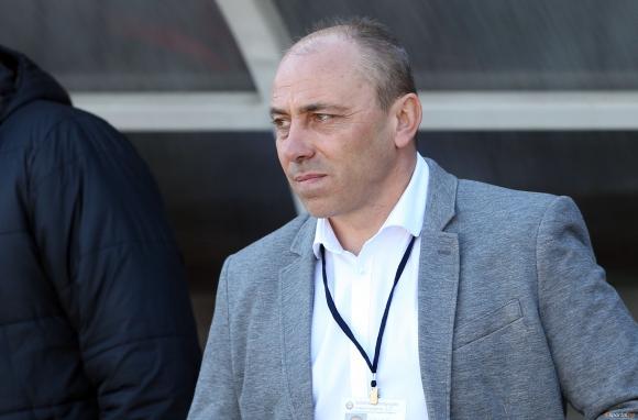Илиан Илиев: Трябва да влезем много концентрирани в дербито