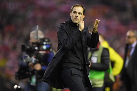 Тухел: Борусия ще има много силен състав за следващия сезон