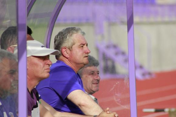 Ферарио Спасов: Аз го казах, бием във всички мачове и сме първи
