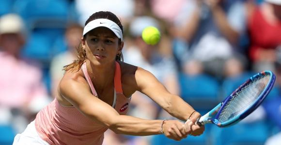 Пиронкова загуби на старта в Мадрид