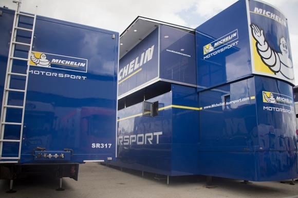 """Michelin: Три са основните причини за проблемите на """"Херес"""""""