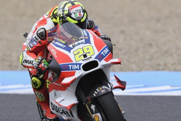 Ducati: Не очакваме Лоренсо да поиска големи промени по мотора
