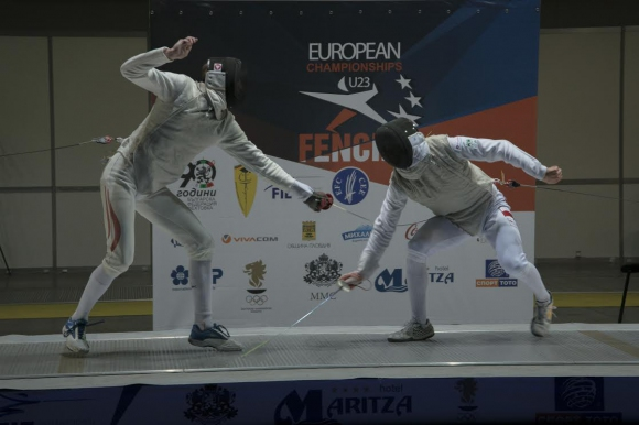 Италия и Русия с по 4 медала във втория ден на Европейското